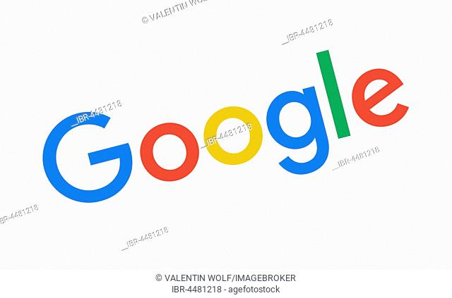 Google logo, search engine, corporate identity, logo, cutout