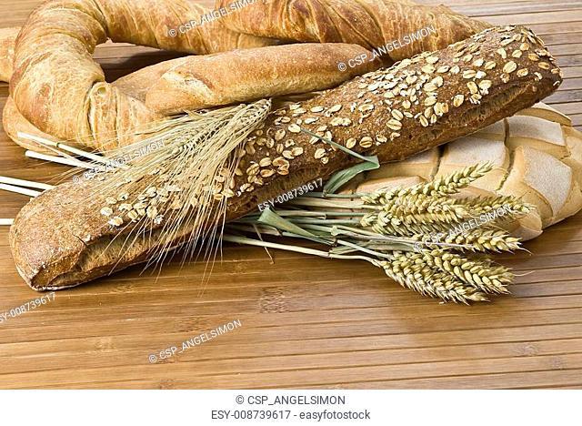 Bread 9