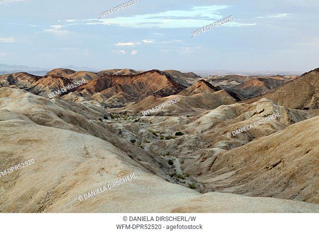 Impressions of Moon Valley, Swakop Valley, Erongo, Namibia