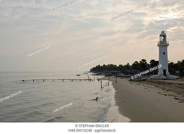 Sri Lanka, Talaimannar, Asia