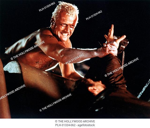 Rutger Hauer, Blade Runner 1982