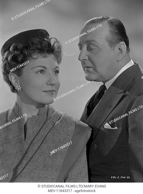 For Better For Worse (1955) Cecil Parker, Eileen Herlie