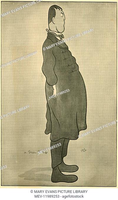 Stephen Phillips (1864-1915), English poet and dramatist
