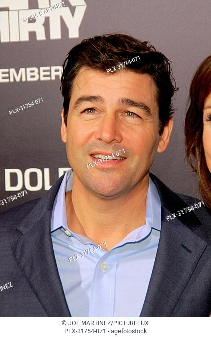 Kyle Chandler at the Premiere of Columbia Pictures' Zero Dark Thirty. Arrivals held at the Dolby Theatre in Hollywood, CA, December 10, 2012