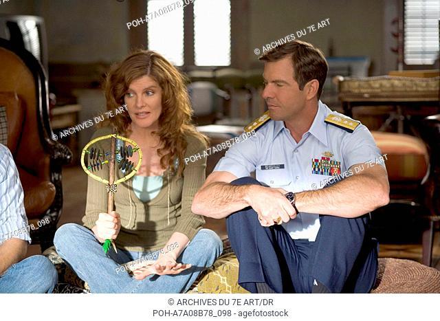 Une Famille 2 en 1 Yours, Mine and Ours / Une Famille deux en un  Year: 2005 USA Rene Russo, Dennis Quaid  Director: Raja Gosnell