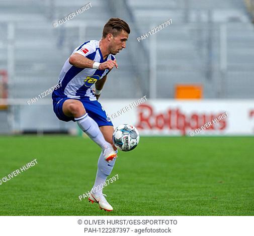 Peter Pekarik (Hertha BSC) GES / Football / KSC Blitz Tournament: SK Sturm Graz - Hertha BSC Berlin, 13.07.2019 Football / Soccer: Short time Tournament: Graz...