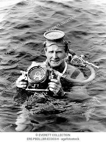 SEA HUNT, Lloyd Bridges, 1957-1961