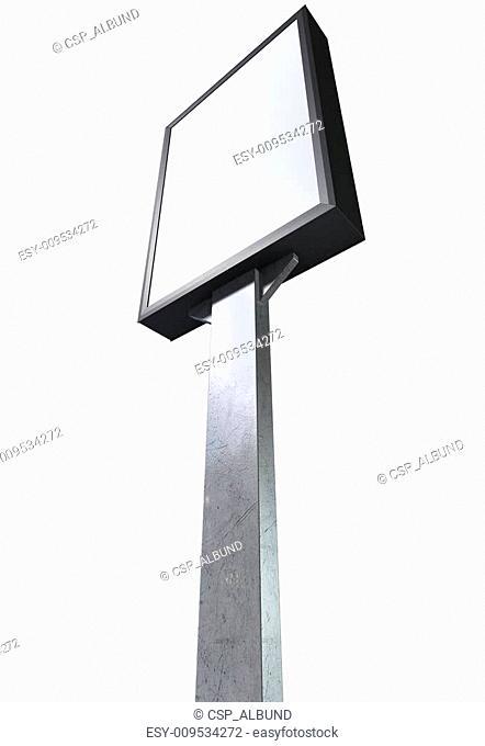 Light Box Vertical