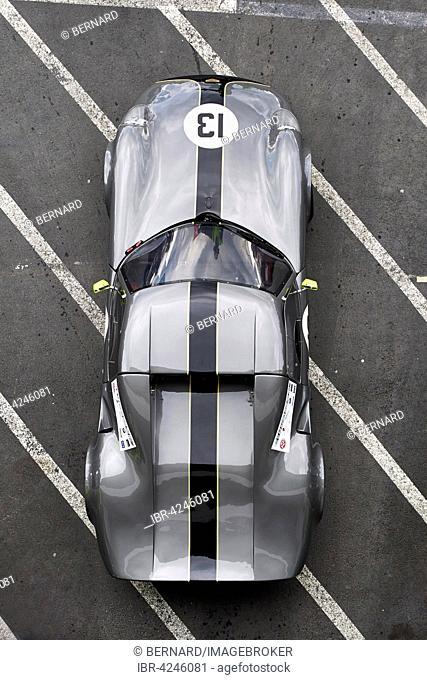 Chevron B8, 1968, Historic Sports Car Championship, 42. AvD Oldtimer Grand Prix 2014, Nürburgring race track, Nürburg, Rhineland-Palatinate, Germany