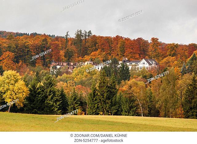 Albrechshaus