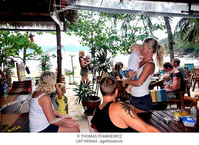 Brazil sex tour resort