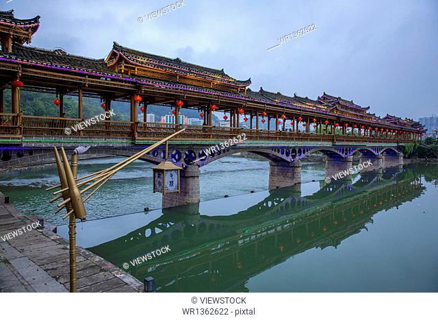 Duyun scenery
