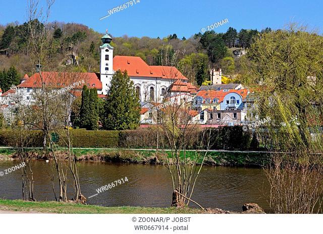 St. Walburg Eichstaett