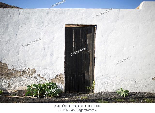 House in Fuerteventura, Canary islands, Spain