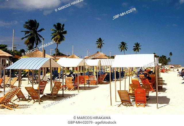 Island of Itamaraca; Pernambuco; Brazil