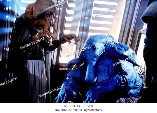 Star Wars: Episode VI - Rückkehr der Jedi-Ritter