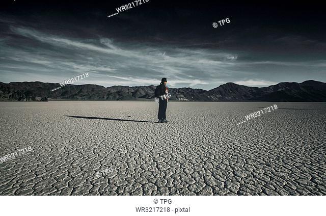 Death Valley National Park;California;USA