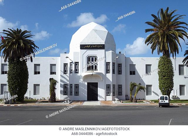 National defense spending Department, Royal Palace, Rabat, Unesco World Heritage List, 2012, Rabat-Sale-Zemmour-Zaer, Morocco