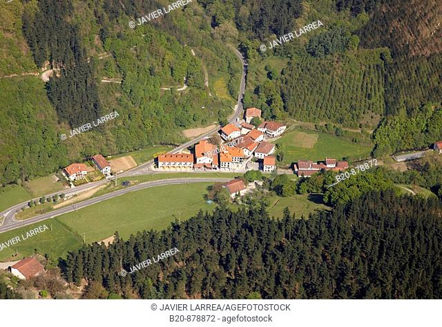 Nuarbe, Azpeitia, Guipuzcoa, Basque Country, Spain