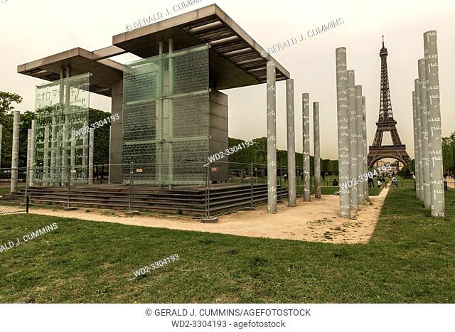 For years the 9-meter-high monument has been the subject of intense controversy, both on its artistic value and on its location and the legality of its...