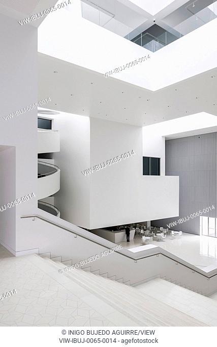 Architect estudio barozzi veiga Stock Photos and Images