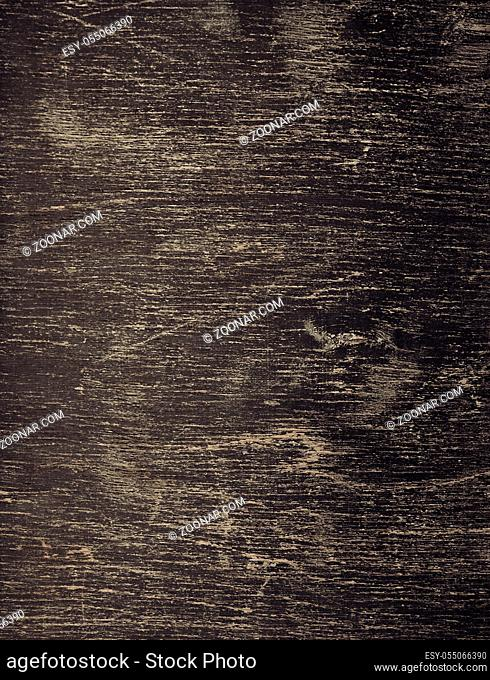 natural black wall wood texture background