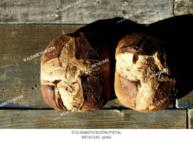 Picture about breads