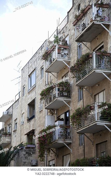 Apartments in Jerusalem - Isarel