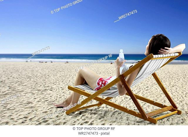 Leisure Concept
