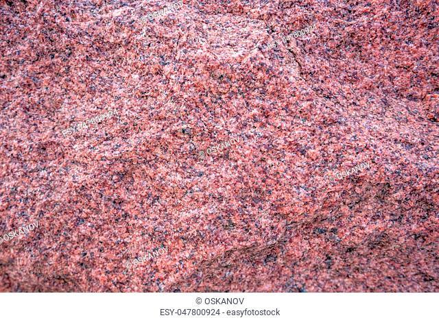 Beautiful seamless high resolution macro texture of granite