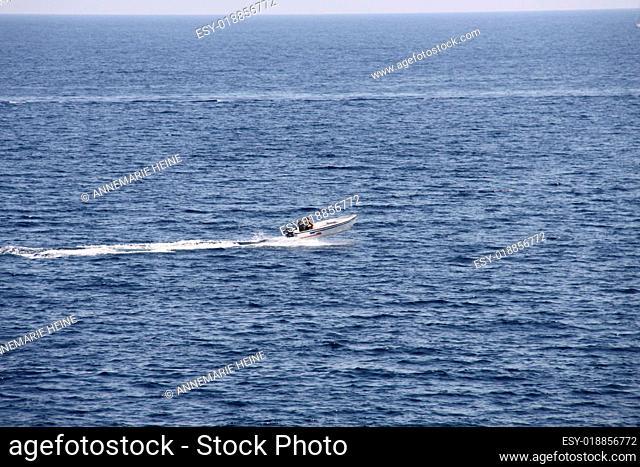 Schiff auf Malta