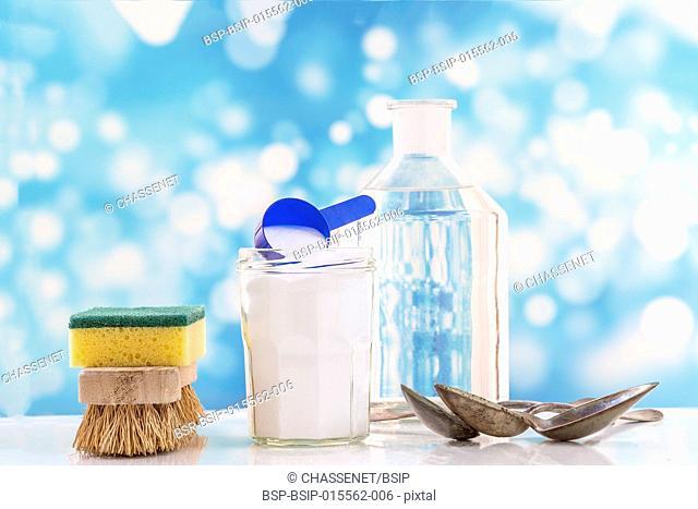 Sodium bicarbonate