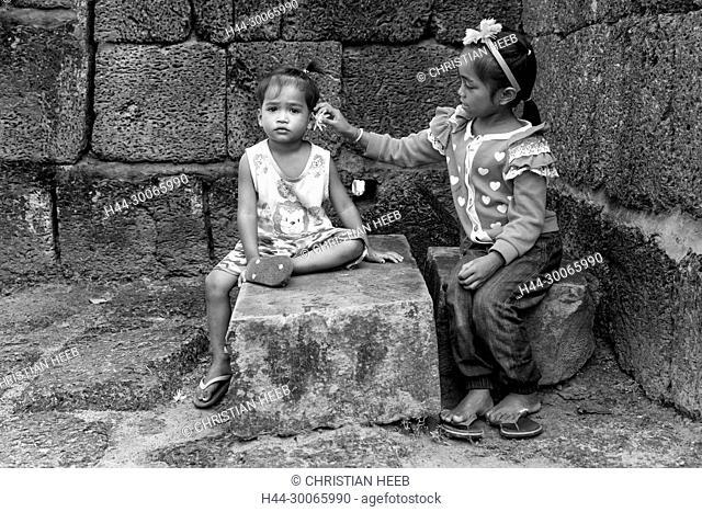 Asia, Southeast Asia, asien, Cambodia, cambodian, Siem Reap, kids