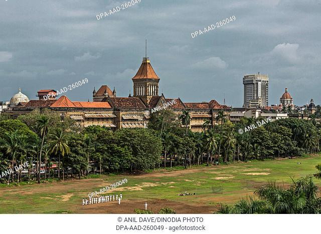 City Civil And Session Court Mumbai, Mumbai, Maharashtra, India, Asia