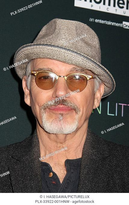 """Billy Bob Thornton 12/04/2019 The Los Angeles Special Screening of """"""""A Million Little Pieces"""""""" held at The London West Hollywood at Beverly Hills in West..."""