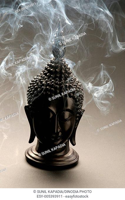 Statue of buddha 20-May-2010
