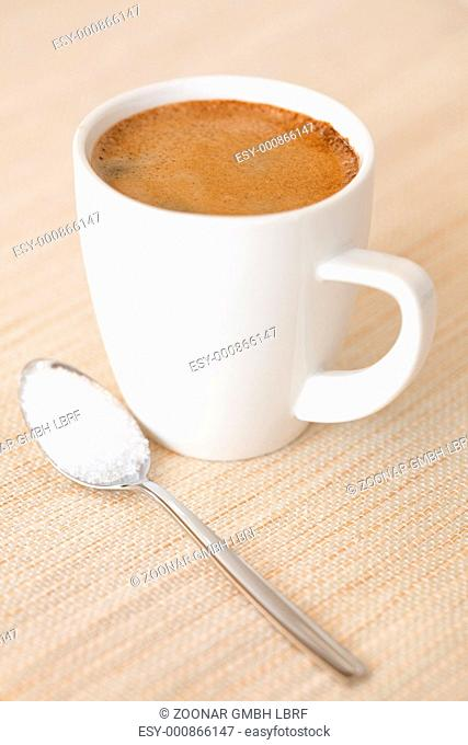Good Morning From Coffee Beans Stock Photos And Images