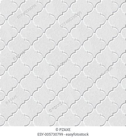 Vector seamless pavement texture