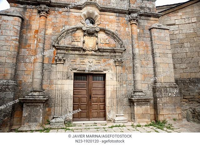 Puebla de Sanabria, LEON, SPAIN