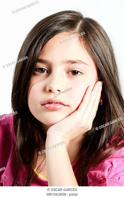 Girl Boring