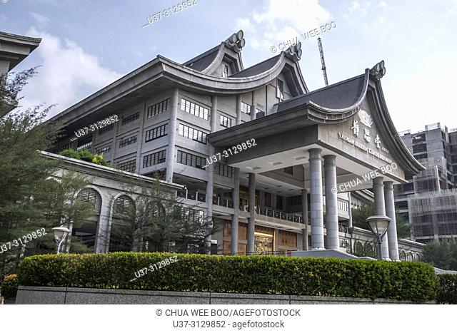 Yayasan Buddha Tzuchi Indonesia, Jakarta