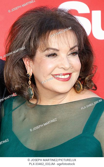 """Baria Alamuddin at the Premiere of Paramount Pictures' """"""""Suburbicon"""""""" held at the Regency Village Theater in Westwood, CA, October 22, 2017"""