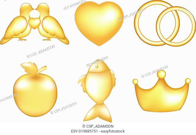 Golden Set