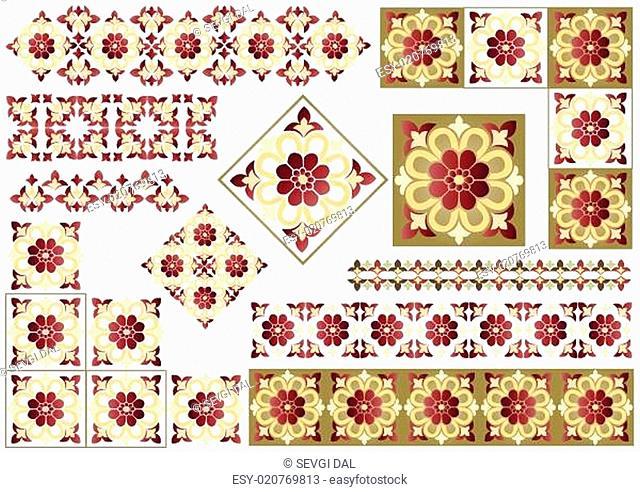 decorative design element