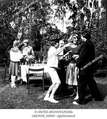 Timm Thaler oder Das verkaufte Lachen, ZDF Fernsehserie, Deutschland 1979, Regie: Sigi Rothemund, Darsteller: Marlies Engel, Thomas Tommy Ohrner