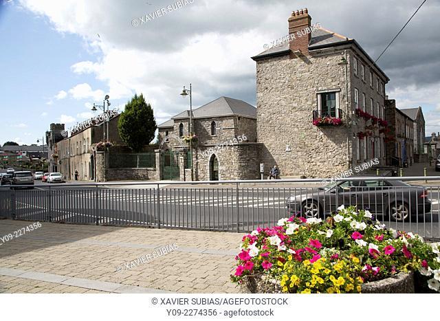 Bishops' Palace, Limerick, Munster province, Ireland
