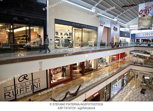 Multiplaza, Shopping Mall, San Jose, Costa Rica