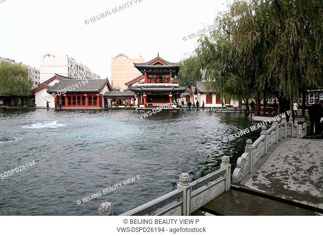 Jinan,Shandong,China