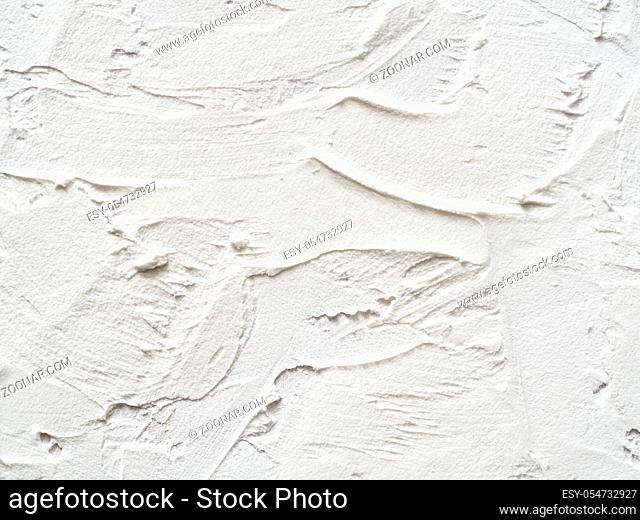 Vintage or grungy white background of natural cement or stone old texture as retro pattern layout. It is a concept, conceptual or metaphor wall banner, grunge