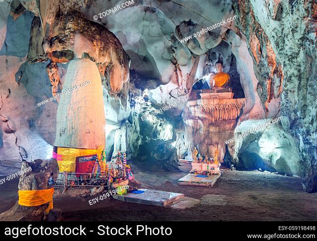 Meung On Cave, Chiang Mai, Thailand
